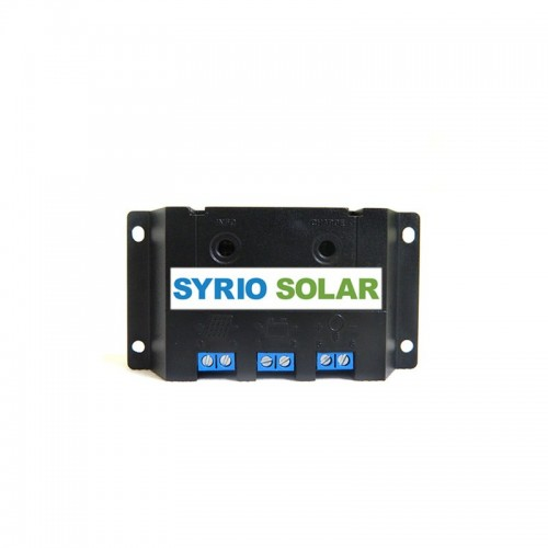 Schema Elettrico Regolatore Pwm : Solar energy point syrio solar regolatore di carica pwm a v